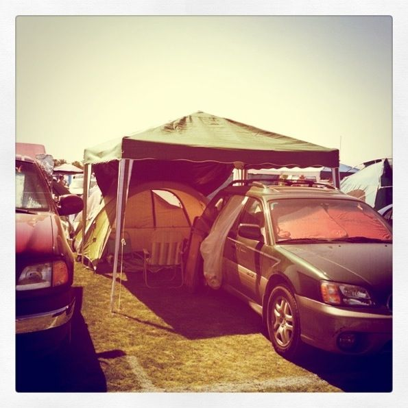 Coachella Camping Survival Guide   The Owl Mag