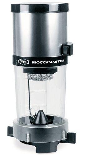 Moccamaster Grinder Dispenser