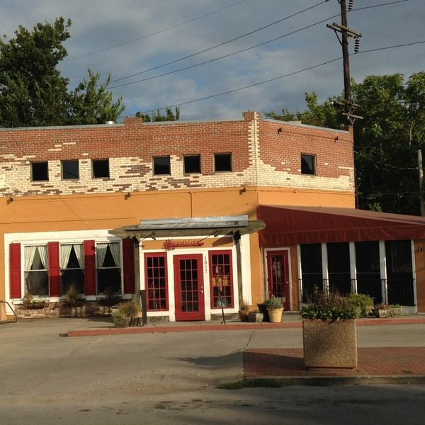 A pioneer of the East Nashville restaurant scene, Margot McCormack had the vision to create her stylish spot in an old gas station. Now more than 10 years old, Margot Cafe remains a favorite in the community for dinner and Sunday brunch.  Nashville