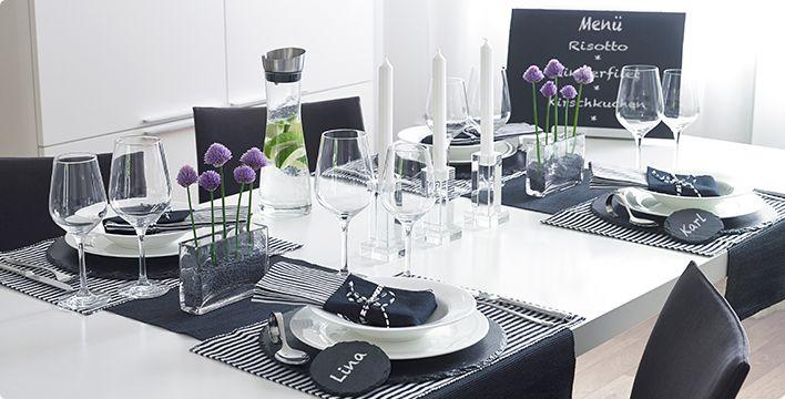 13 best hochzeit runde tische dekorieren images on pinterest branches decorating tables and. Black Bedroom Furniture Sets. Home Design Ideas
