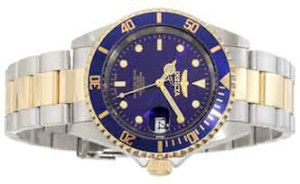Invicta Mens 8928OB Pro Diver Watch Review | Invicta Watches Reviews. Invicta 8928 OB under the Invicta Pro Diver Collection which is a beautiful and quality watch at an affordable price. In fact, it resembles a Rolex Submariner and it looks and feels classy and stylish of an expensive branded watch. It is sporty enough for outdoor sport wear or dressy enough for office wear.