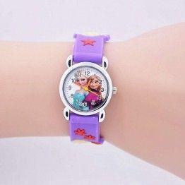 CYD CHAOYADA Cartoon Wrist Watches