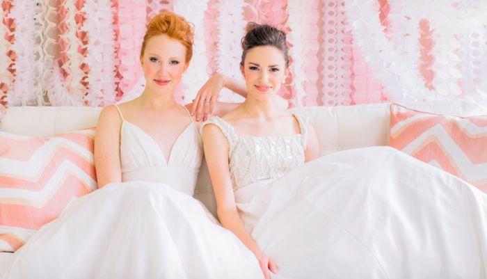 Lulakate wedding gowns