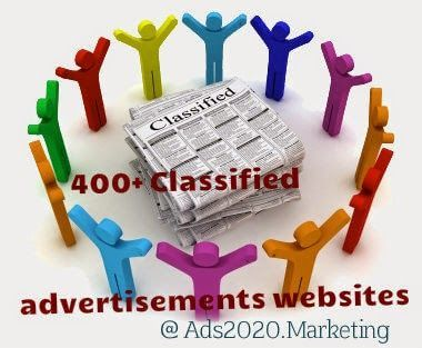 """""""Post free online classifieds in USA Over 1000 #advertising ##sites. Ad sites without #registration…: """"Post free online… from @vinaivil"""