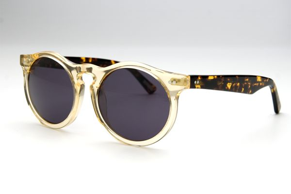 Glasses Frames New Orleans : 8 Indie Brands To Know And Wear Now Indie, Tortoises and ...