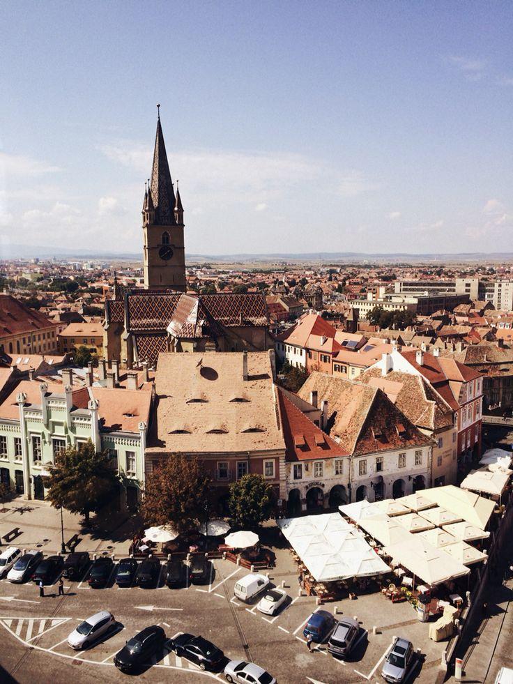City of Sibiu