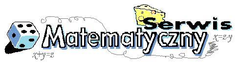 Znajdziesz tutaj krzyżówki matematyczne i łamigłówki, testy interaktywne, animacje, wiadomości o liczbach, artykuły matematyczne, scenariusz...