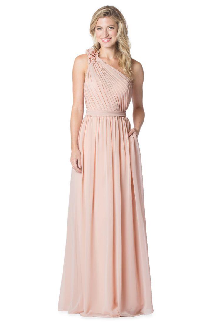 Mejores 44 imágenes de Bridesmaid Dresses en Pinterest | Damas de ...