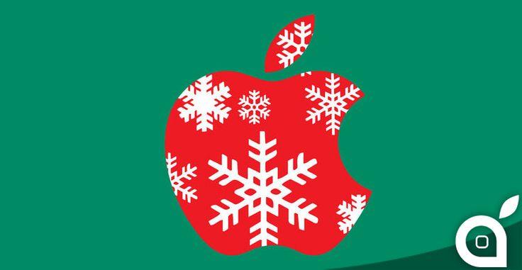 Ecco i regali di Apple ai dipendenti dei suoi Store per le festività natalizie