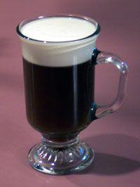 The Original Irish Coffee Recipe and its History. I love Irish Coffee.  Buena Vista, San Francisco.