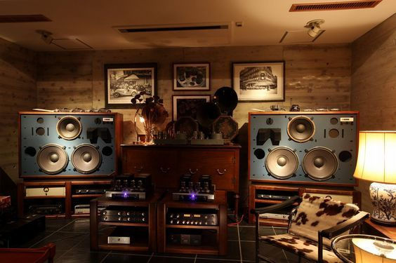 JBL speakers are they really that good? - Page 6 - AudioKarma.org Home Audio Stereo Discussion Forums: