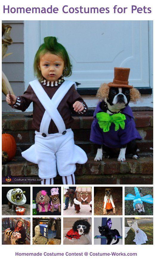 Homemade female dog costumes - photo#51