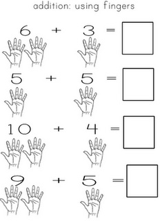 7 Best Finger Counting Images On Pinterest