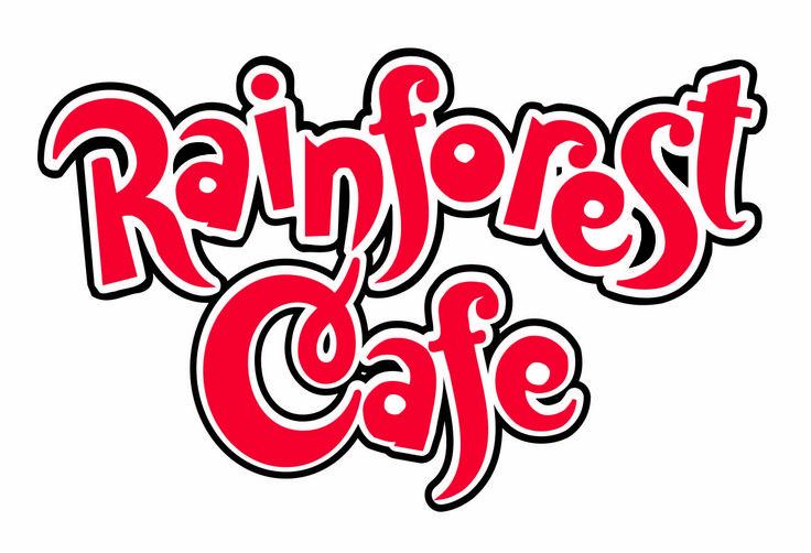 Rainforest Cafe | Sheraton at the Falls | Niagara Falls, USA