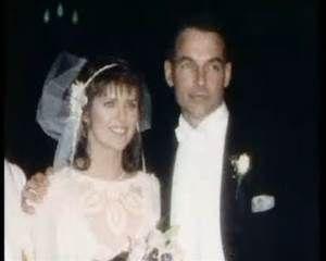 2138 best famous brides images on pinterest celebrity for How did mark harmon meet pam dawber