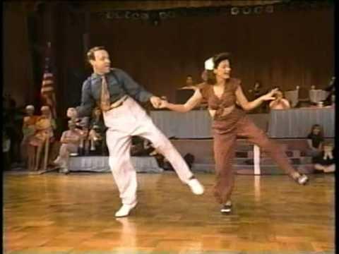 Tom Koerner & Debra Stenberg 1997 US Open