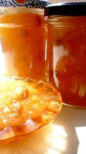 Изысканный грушевый джем (Harrods Nuns pear jam )