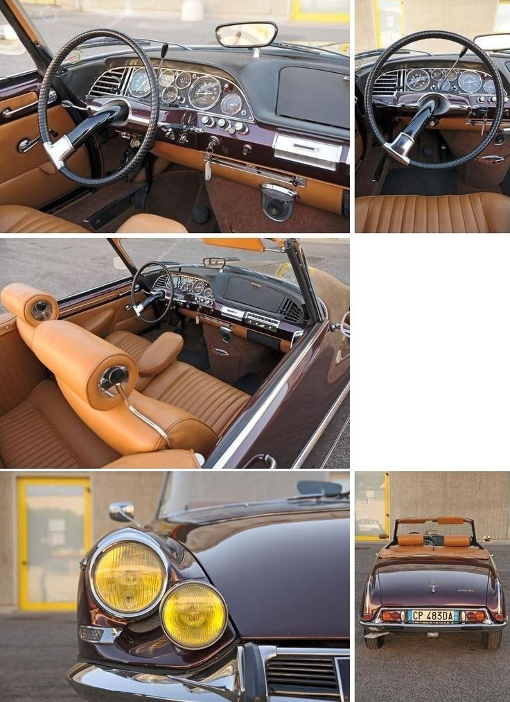 Best Citroen Ds Images On Pinterest Citroen Ds Car And