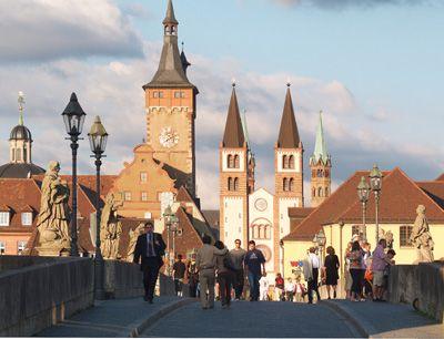Monaco di Baviera - tutto (o quasi) sul capoluogo bavarese