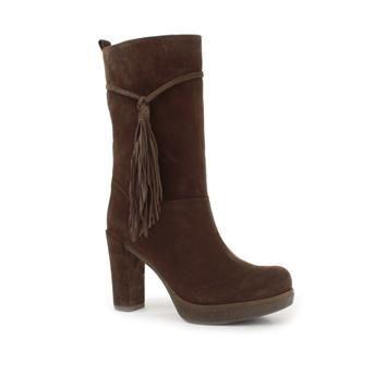 Unisa Lange Laarzen Cognac | Ruim aanbod schoenen, diverse merken & de nieuwste modetrends. Koop of reserveer je schoenen online bij schoenenwinkel Brantano. Gratis levering, tevreden of geld terug!