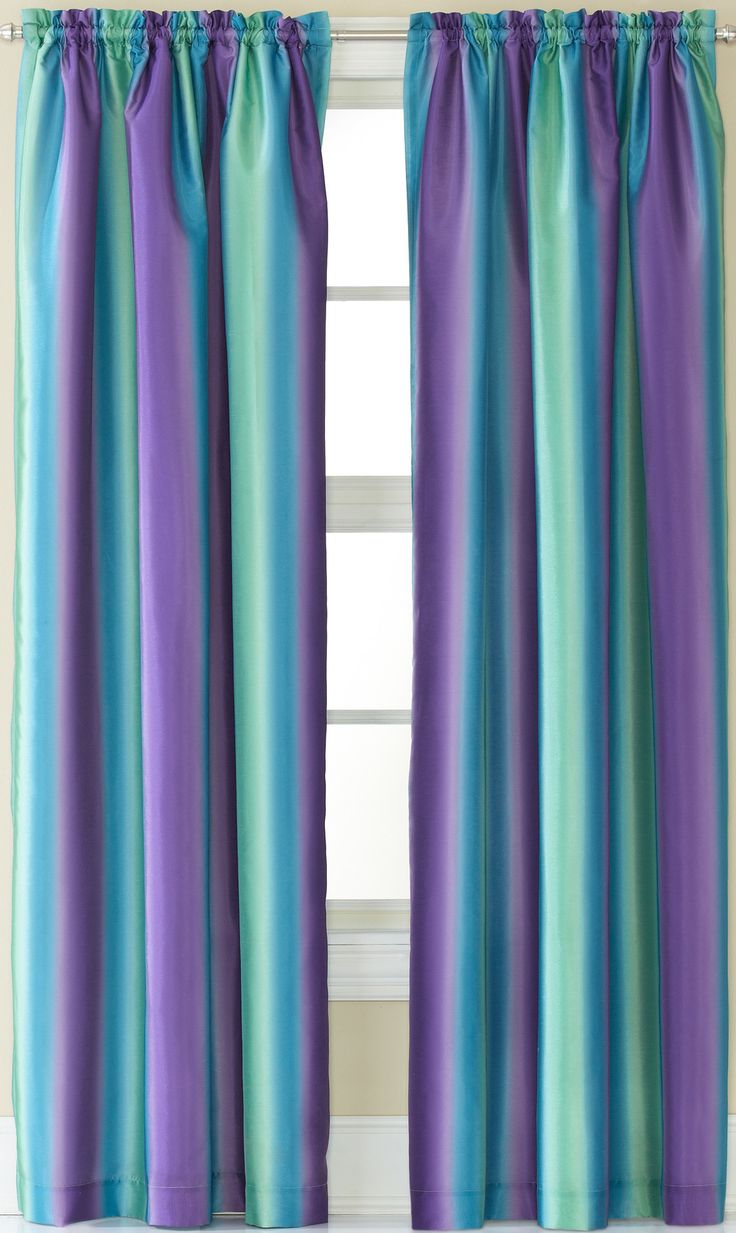 Purple silk curtains - 17 Best Ideas About Ombre Curtains On Pinterest Dip Dye Curtains Green Bedroom Blinds And Shower Cutains