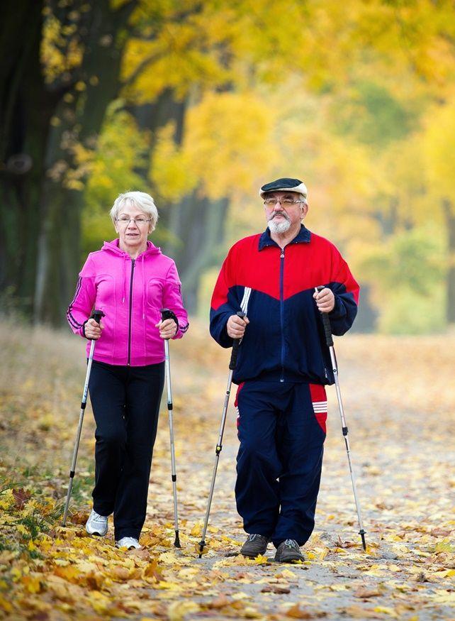 Egészséges járás | Életmód 50