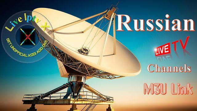 Kodi Russian M3U Link - Iptv Russian Channels Links Server M3U Url Playlist   Russian- Kodi PVR IPTV Simple ClientM3U Playlist Url  Russian m3u link  Download M3U Link For Russian Channels  Video Tutorials For InstallKODIRepositoriesKODIAddonsKODIM3U Link