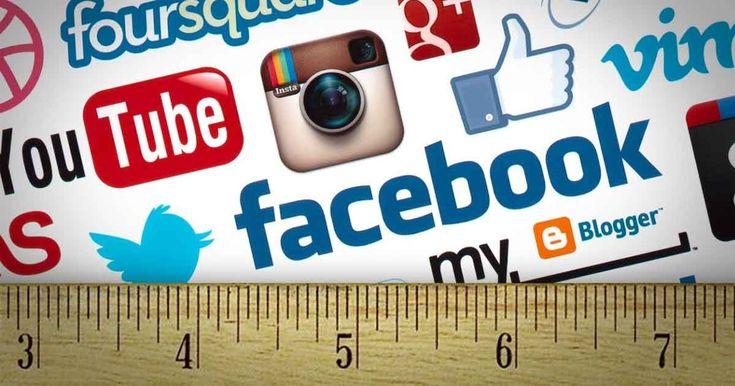 Mărimea contează? Toată lumea zice DA!  Află din următorul articol care sunt dimensiunile recomandate pentru conținutul din online.  #DigitalSuperhero