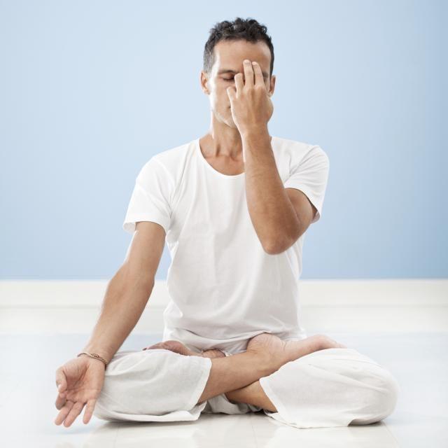 Pranayama son ejercicios de respiración del yoga, con los cuales se controla el prana. Aumenta la vitalidad, calman la mente y eleva la conciencia.