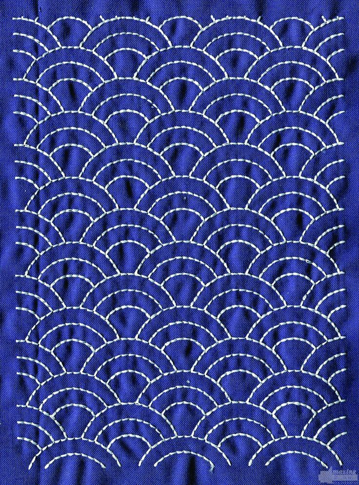 Another favorite design, often incorporated in fabrics, too!