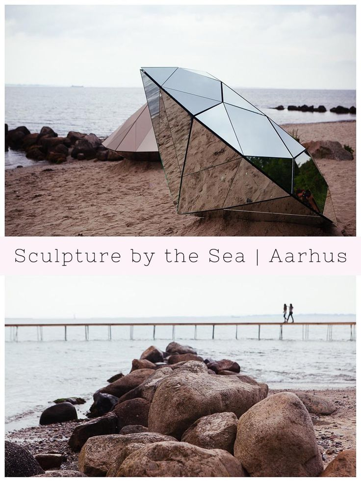 Why to visit Aarhus in Denmark during the Sculpture by the Sea exhibition. http://fancytemplestore.com