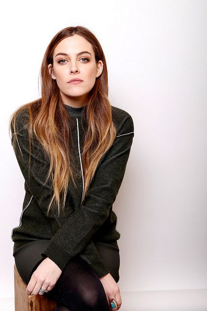 Riley Keough                                                                                                                                                                                 Mehr