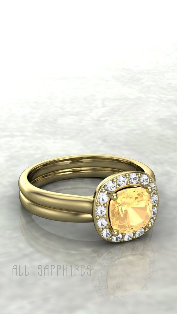 Buy Engagement Rings Wedding Bands With Fine Sapphires Best Price