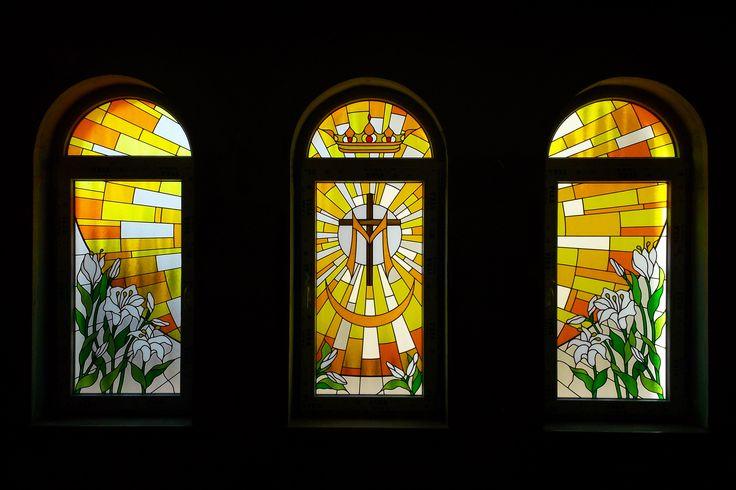 #polandhandmade , #glassatelier , #stainedglass , #witraże , #overlay