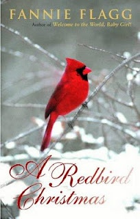 A Redbird Christmas by Fannie Flagg. Fannie Flagg is such an awesome storyteller.