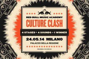 Italo o/y Armone per Radio Eco Pisa || Red Bull Music Academy Culture Clash in Milan