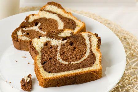 Κέικ μαρμπρέ