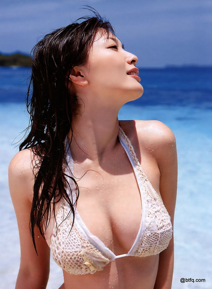 Japanese Actress - Haruka Ayase