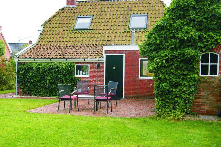 Dit prachtige authentieke vakantiehuis in Eemsmond (particulier eigenaar) wordt middels een promotie op onze website te huur aangeboden.