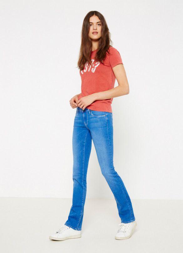 Klassische Jeans 'PICCADILLY' | Damen | Pepe Jeans London