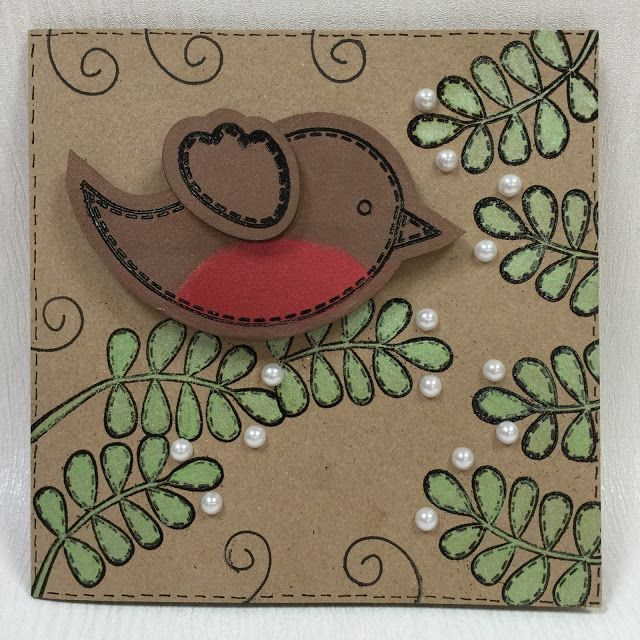 16 best images about lisa horton creative expressions for Cute creative christmas cards