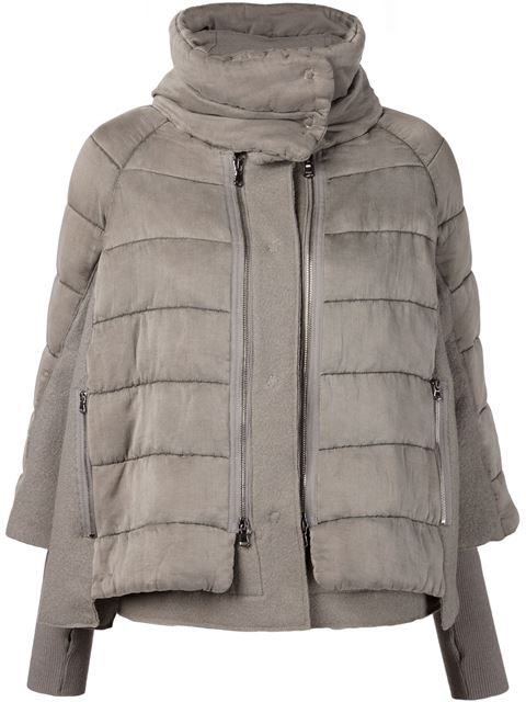 Transit padded jacket