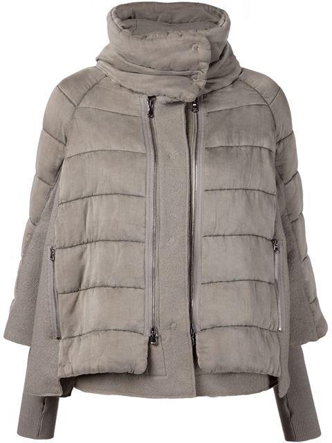 Transit padded jacket
