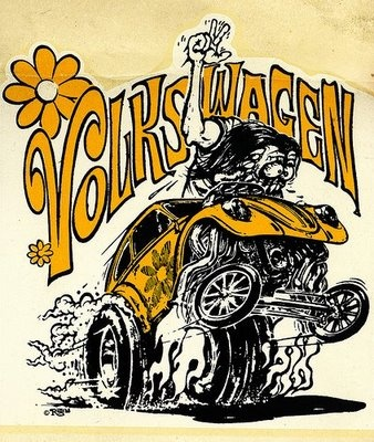 Ed Roth Cartoon..Re-pin...Brought to you by #HouseofInsurance for #CarInsurance #EugeneOregon