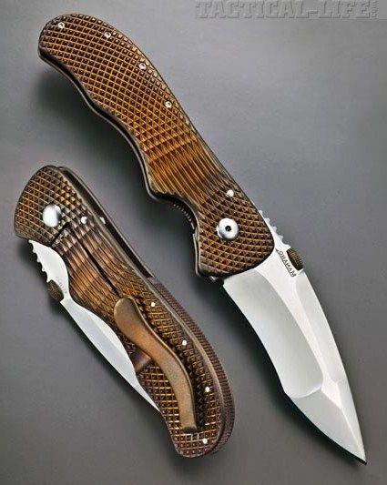 personalized pocket knives Bullseye GRP
