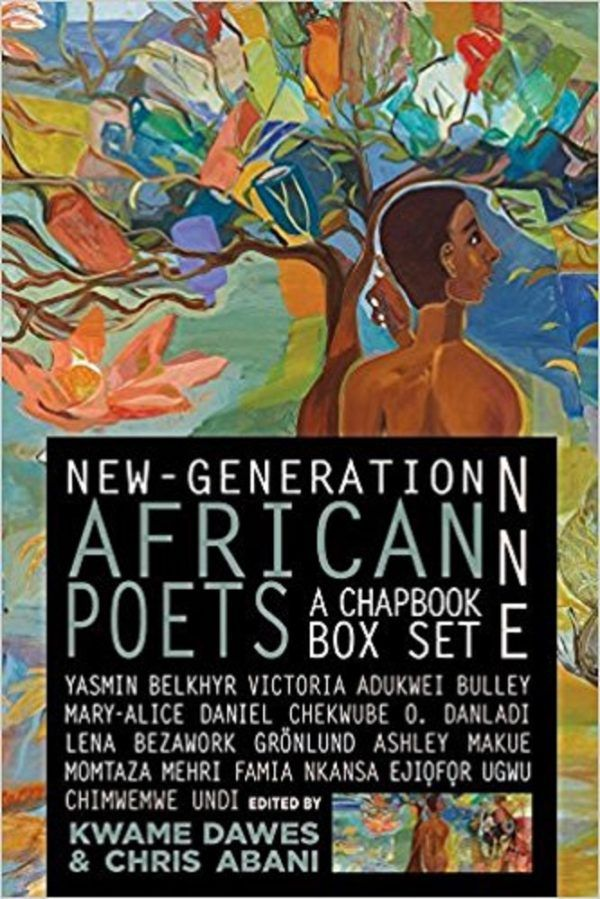 """It opens with lines from Warsan Shire's poem, """"what they did yesterday afternoon,"""" mentions the work of Chimamanda Adichie, Imbolo Mbue and Yaa Gyasi on """"some of the experiences of being an African woman in the West,"""" states how she """"found solace in the poems written by the young 'Afropolitans,'"""" a group she finds to be """"the answer to Trump's vision of America andTheresa May's vision of Britain"""" because they """"will not identify as any one 'thing.'""""   It explains how poetry and the writ"""