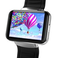 DM98 --- a smart watch which can replace smartphone.  Parameter: * Type: watch phone * Operational s