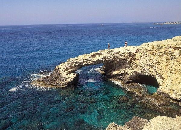 Cape Greco, Cyprus