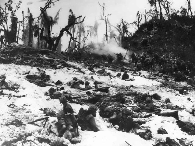 Battle of Peleliu - Wikipedia, the free encyclopedia