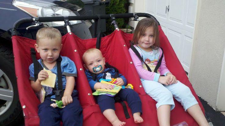 Hhh Stephanie Mcmahon Kids Triple H Kids Gallery For